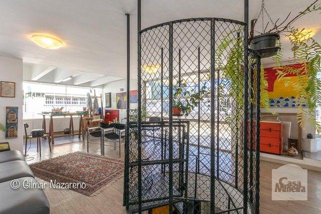 Apartamento à venda com 4 dormitórios em Santo antônio, Belo horizonte cod:270178 - Foto 10