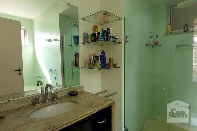 Apartamento à venda com 4 dormitórios em Serra, Belo horizonte cod:270400 - Foto 19