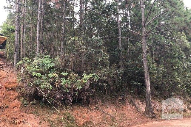 Loteamento/condomínio à venda em Bosque da ribeira, Nova lima cod:246245 - Foto 2