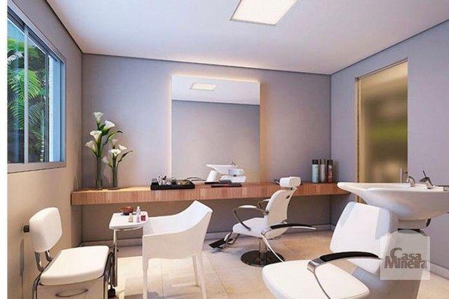 Apartamento à venda com 3 dormitórios em Jaraguá, Belo horizonte cod:250971 - Foto 4