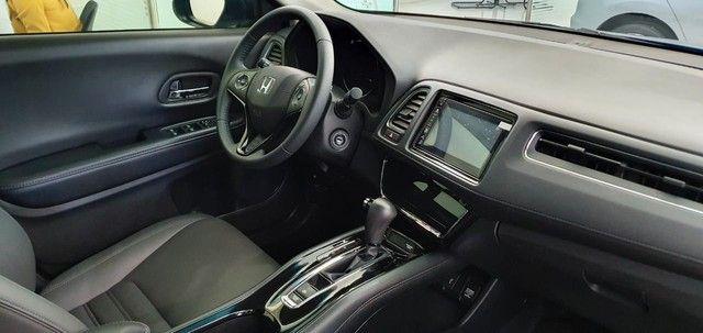 Honda HR-V EX 1.8 Flexone 16V 5p Aut. - Foto 6