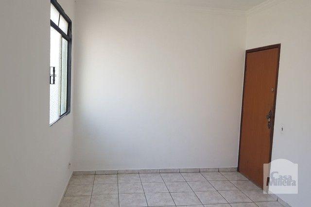 Apartamento à venda com 3 dormitórios em São joão batista, Belo horizonte cod:280634