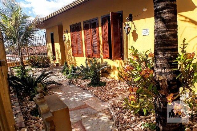 Casa à venda com 4 dormitórios em Caiçaras, Belo horizonte cod:260817 - Foto 18