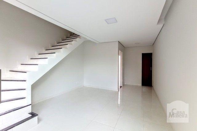 Casa à venda com 2 dormitórios em Planalto, Belo horizonte cod:277729