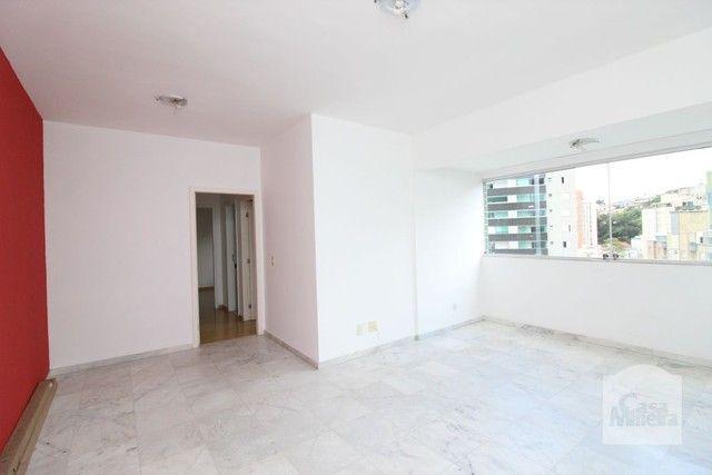 Apartamento à venda com 3 dormitórios em Luxemburgo, Belo horizonte cod:271997 - Foto 2