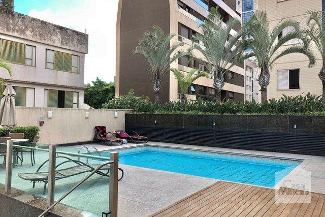 Apartamento à venda com 4 dormitórios em Lourdes, Belo horizonte cod:258761 - Foto 19