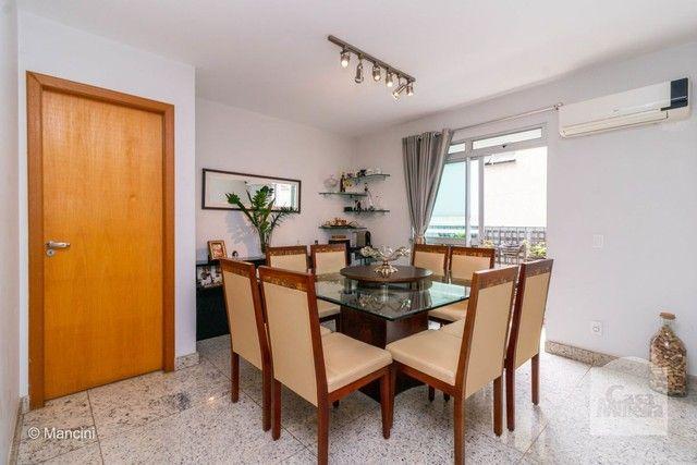 Apartamento à venda com 4 dormitórios em Funcionários, Belo horizonte cod:276790 - Foto 7