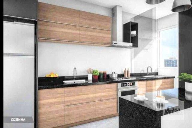Apartamento à venda com 3 dormitórios em São pedro, Belo horizonte cod:269028 - Foto 5