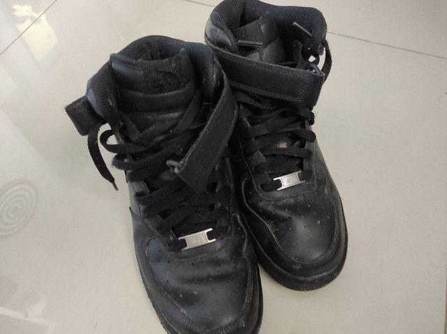 Tênis Nike Air Force original - Foto 2