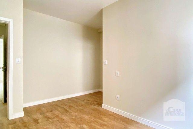Apartamento à venda com 3 dormitórios em Castelo, Belo horizonte cod:276680 - Foto 3