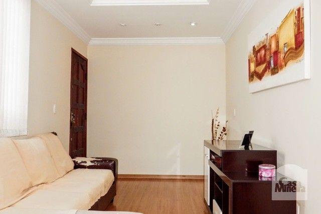 Apartamento à venda com 4 dormitórios em Santa efigênia, Belo horizonte cod:258022 - Foto 3