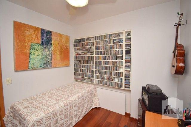 Apartamento à venda com 4 dormitórios em Santo antônio, Belo horizonte cod:103210 - Foto 19