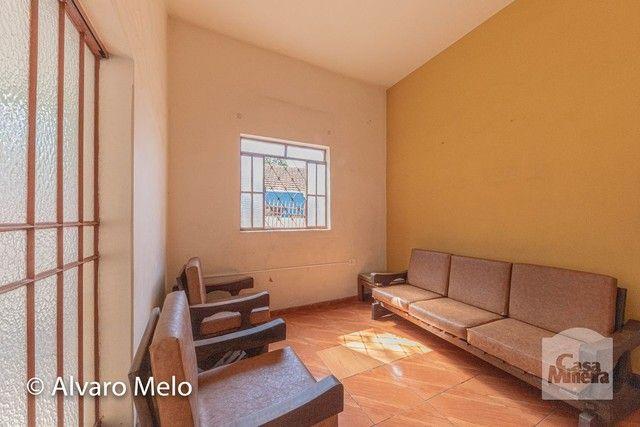 Casa à venda com 5 dormitórios em Santa efigênia, Belo horizonte cod:258241