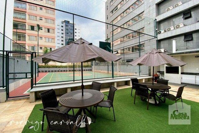 Apartamento à venda com 3 dormitórios em Savassi, Belo horizonte cod:279501 - Foto 19