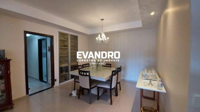 Apartamento para Venda em Cuiabá, Bandeirantes, 3 dormitórios, 2 suítes, 4 banheiros, 1 va - Foto 20
