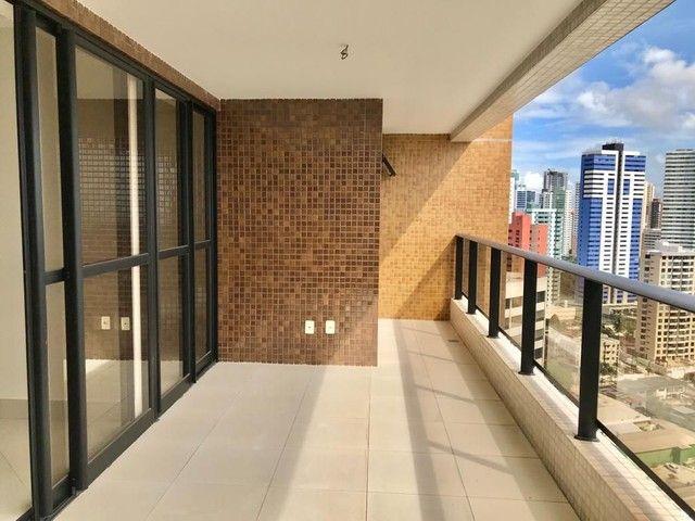 Cobertura à venda, 407 m² por R$ 2.050.000,00 - Miramar - João Pessoa/PB - Foto 13