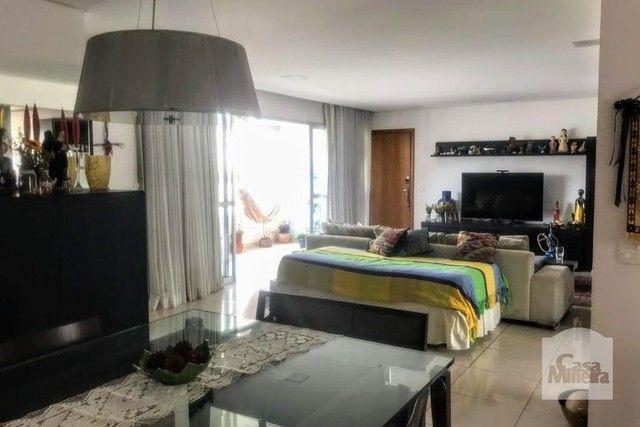 Apartamento à venda com 4 dormitórios em Vila paris, Belo horizonte cod:277027