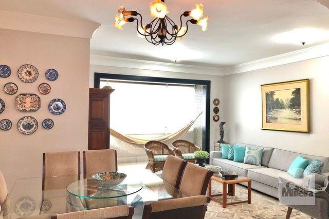 Apartamento à venda com 4 dormitórios em Santa efigênia, Belo horizonte cod:258195 - Foto 3