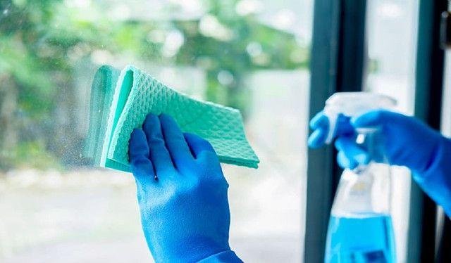 Diarista - Higienização de ambientes com foco na prevenção do Covid-19