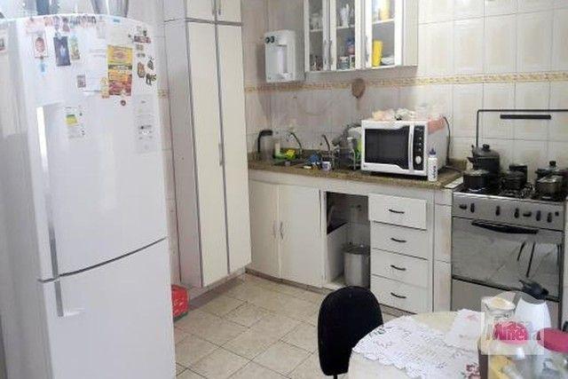 Apartamento à venda com 3 dormitórios em Santa efigênia, Belo horizonte cod:111600 - Foto 10