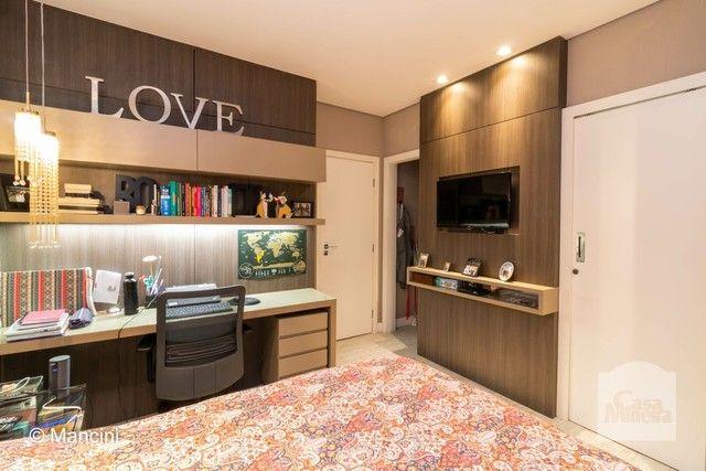 Apartamento à venda com 4 dormitórios em Belvedere, Belo horizonte cod:319101 - Foto 19