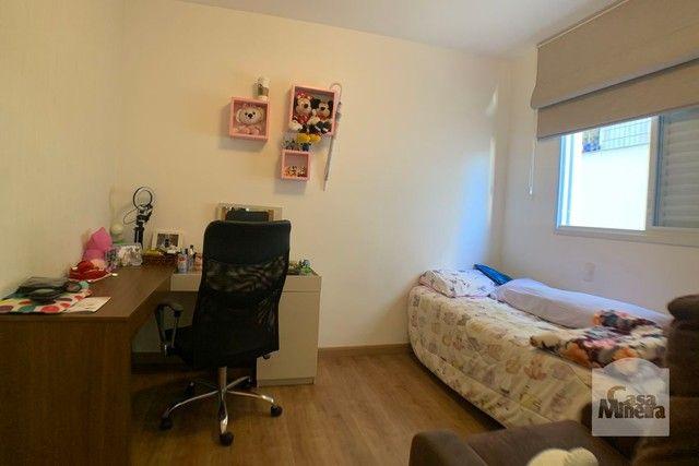 Apartamento à venda com 4 dormitórios em Santa rosa, Belo horizonte cod:277273 - Foto 16