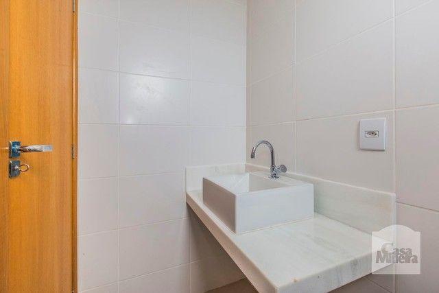 Apartamento à venda com 4 dormitórios em Paraíso, Belo horizonte cod:223651 - Foto 11