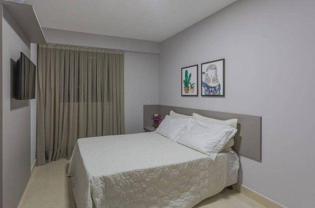 Apartamento para venda com 92 metros quadrados com 3 quartos - Foto 13