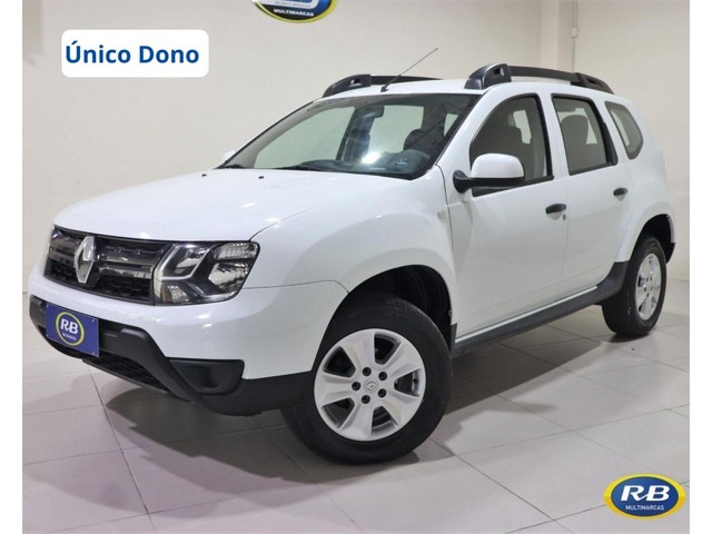 Renault Duster Expression 1.6.
