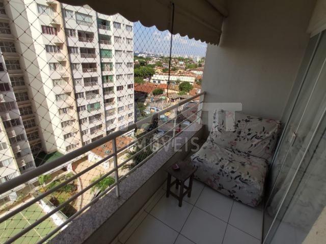 Apartamento com 2 dormitórios para alugar, 62 m² por R$ 1.500,00/mês - Parque Industrial P - Foto 13