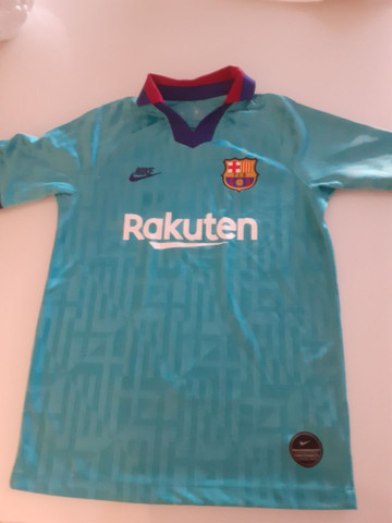 Camisa time BARCELONA oficial 2019/2020