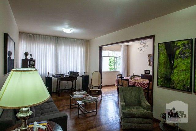 Apartamento à venda com 4 dormitórios em Lourdes, Belo horizonte cod:278260 - Foto 2