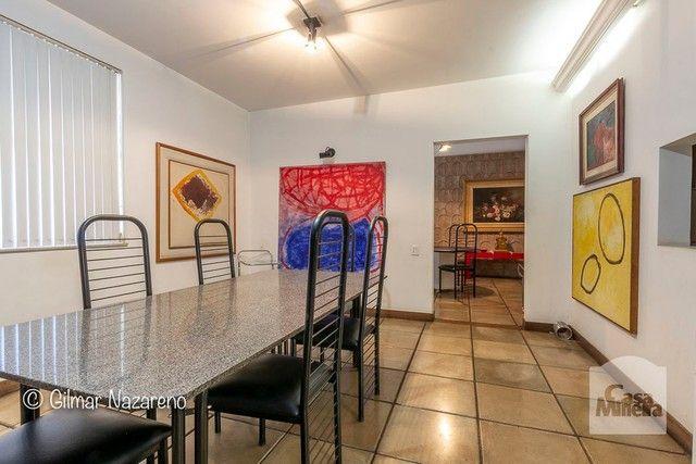 Apartamento à venda com 4 dormitórios em Santo antônio, Belo horizonte cod:270178 - Foto 2