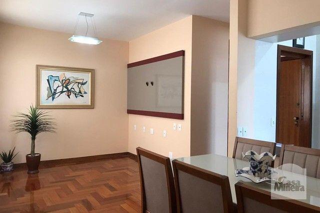 Apartamento à venda com 3 dormitórios em Santa efigênia, Belo horizonte cod:272036