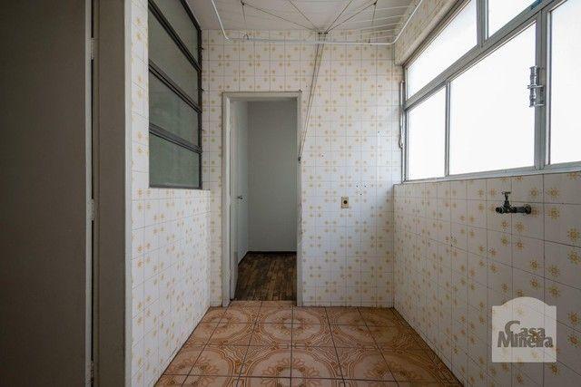 Apartamento à venda com 3 dormitórios em Santa efigênia, Belo horizonte cod:279446 - Foto 18