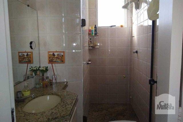 Apartamento à venda com 4 dormitórios em Santa efigênia, Belo horizonte cod:266022 - Foto 16