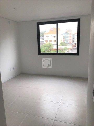 Apartamento à venda com 1 dormitórios em Nossa senhora medianeira, Santa maria cod:8582 - Foto 2