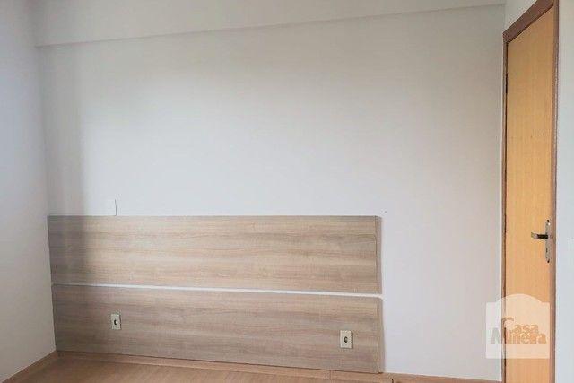 Apartamento à venda com 3 dormitórios em Ouro preto, Belo horizonte cod:277297 - Foto 9