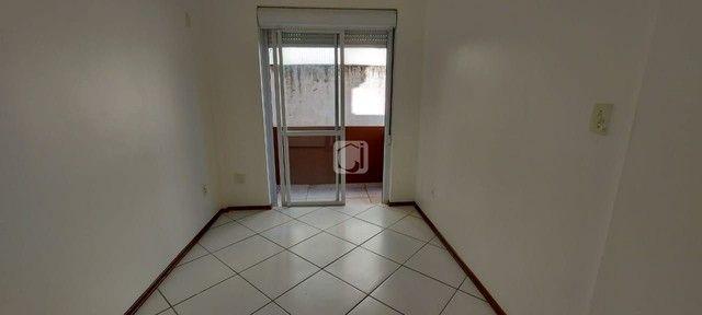Apartamento à venda com 3 dormitórios em Nossa senhora do rosário, Santa maria cod:23443 - Foto 2