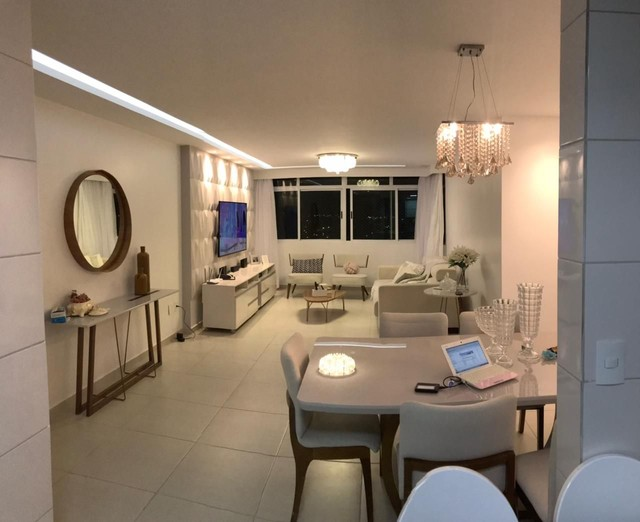 Vendo Apartamento Edf. Leonardo DaVinci em Caruaru. - Foto 9
