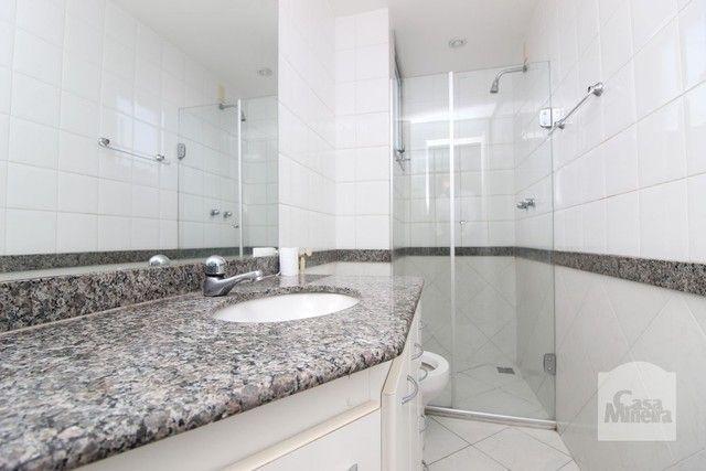 Apartamento à venda com 3 dormitórios em Luxemburgo, Belo horizonte cod:271997 - Foto 14