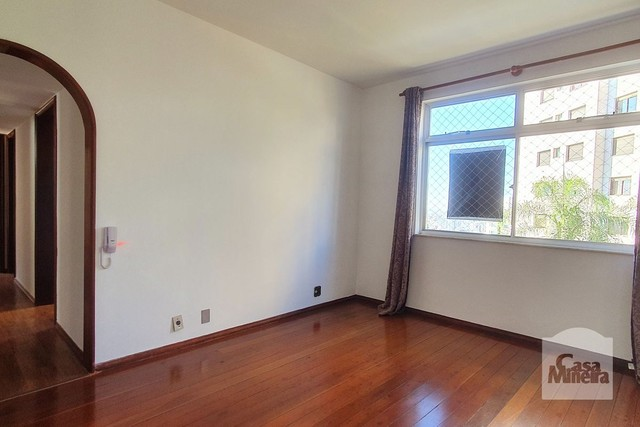 Apartamento à venda com 4 dormitórios em Santo antônio, Belo horizonte cod:253438 - Foto 2