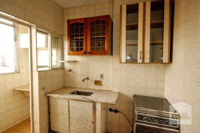 Apartamento à venda com 1 dormitórios em Barro preto, Belo horizonte cod:276697 - Foto 6