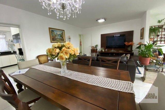 Apartamento à venda com 3 dormitórios em Vale do sereno, Nova lima cod:279313 - Foto 5