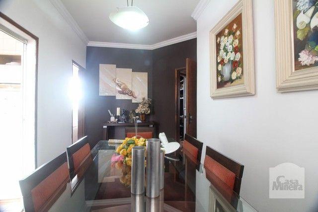 Apartamento à venda com 3 dormitórios em Padre eustáquio, Belo horizonte cod:252043 - Foto 3
