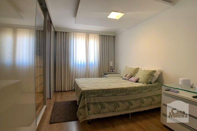 Apartamento à venda com 4 dormitórios em Santa rosa, Belo horizonte cod:277273 - Foto 8
