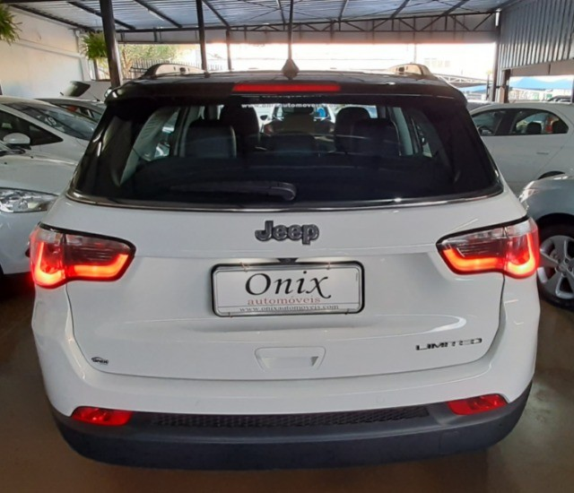 Jeep Compass 2.0 Limeted  - Foto 2