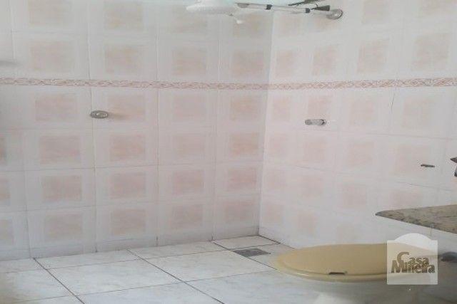 Apartamento à venda com 3 dormitórios em Santa efigênia, Belo horizonte cod:111600 - Foto 8