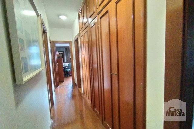 Apartamento à venda com 4 dormitórios em Serra, Belo horizonte cod:313804 - Foto 19