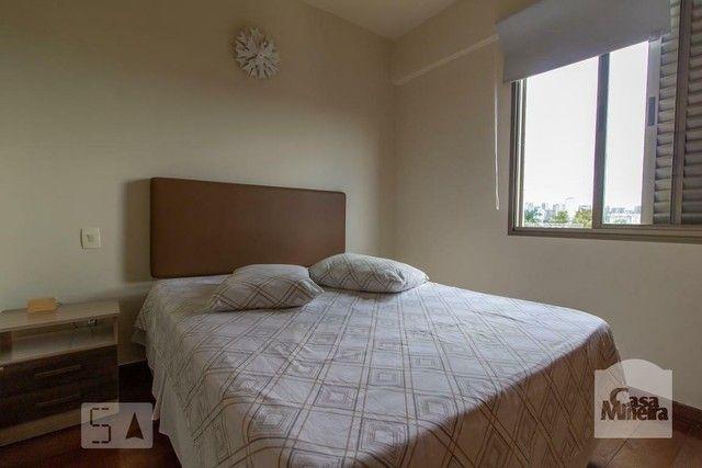 Apartamento à venda com 1 dormitórios em Santo antônio, Belo horizonte cod:321108 - Foto 7